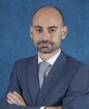 Borja Santos Harvard Spain